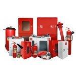 Пожарно-техническое оборудование