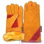 Перчатки и Краги зимние