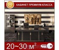 Кабинет премиум-класса (20-30 кв.м)
