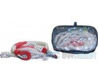 Трос рывковый буксировочный (5т/5м, сумка на молнии)