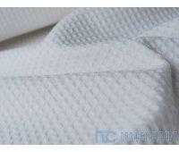 Полотенце вафельное отбеленное 45х90, 240г/м2