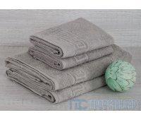 Махровое полотенце 380г/м 50х90