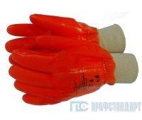 Перчатки ПВХ НМС Резинка