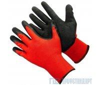 Перчатки нейлоновые с полиуретановым покрытием 13 класс