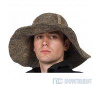 Шляпа Суконная