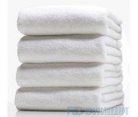 Полотенце махровое 50*100 белое 470 г/м2