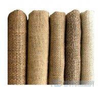 Ткань упаковочная лен/джут 110 см, 190 г/м2