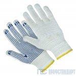 Перчатки 10 класс 4-х нитка