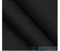 Ситец черный 80 см, 65 г/м2