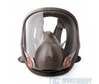 Полнолицевая маска 3М 6900