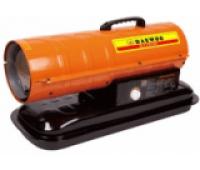 Пушка тепловая жидкотопливная прямого нагрева DAEWOO DLT-FA45K